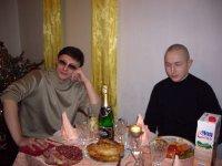 Алексей Яшанин, 2 января 1973, Кемерово, id11101769