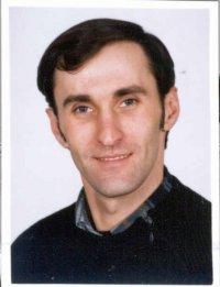 Вадим Шамин, 25 февраля 1972, Днепропетровск, id9059447