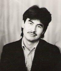 Олег Сайбелъ, Сарыагаш