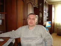Борис Хижняк, Кызыл-Кия