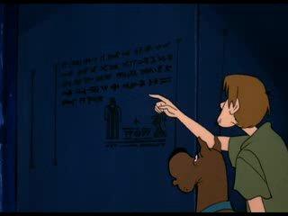 The Scooby-Doo Show / Шоу Скуби-Ду (1976-1978) - The Tar Monster