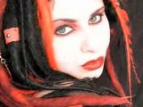 Cyber goth girls beautiful pictures (мне понравилось)