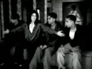 Michael Jackson feat 3T- Why