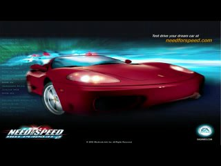 NFS Hot Pursuit 2 Soundtrack Bush The People That We Love NFS: HP2 OST instrumental