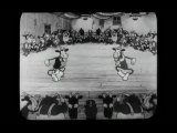 1930 - Mickey Mouse, Minnie Mouse - The Shindig
