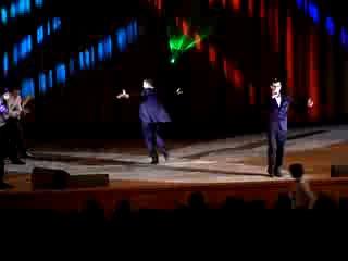 Артур Хулагов, концерт в Москве 17.04.2010
