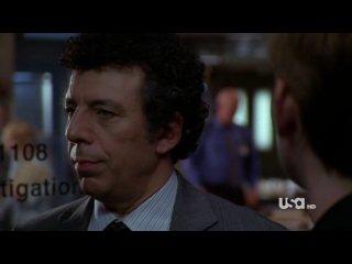 Law Order: Criminal Intent / Закон и порядок: Преступные намерения 7 сезон 16 серия ENG