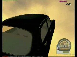 GTA Черная Молния ржач XD