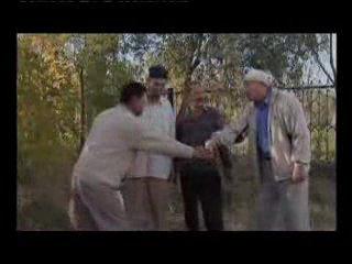 O'G'RI (Yangi O'zbek kino)