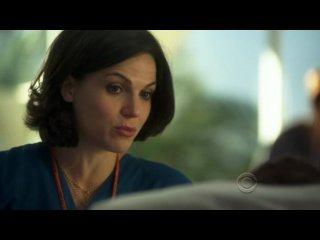 Медицинское Майами/Miami Medical (1 сезон, 3 серия)