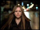 Avril  Lavigne.Клип