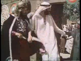 Последняя ночь Шахерезады (фильм 3)
