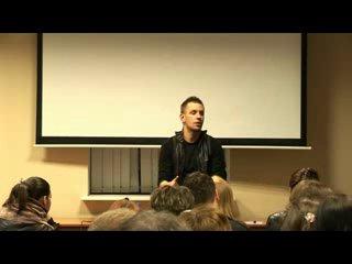 А.Похабов - Мастер-класс в Питере (часть 2) просматривать совершенно бесплатно ролик