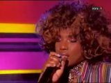 Macy Gray - She ain't right for you (live Graham Norton show)