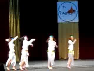 беледи. студия восточного танца Айсвэль