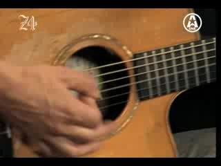 Yoav - Beautiful Lie (A-One Live)