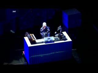 Pet Shop Boys - Pandemonium (Live at 02 Arena London)