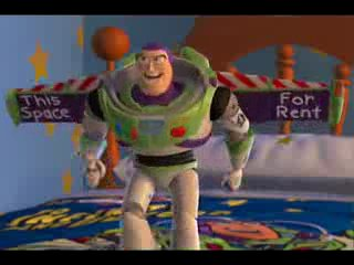 Pixar Toy Story Bloopers - в хорошем качестве