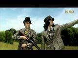 3OH!3 feat. Katy Perry - Starstrukk [720]