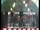 День города в Кемерово (южный) 12.06.2010