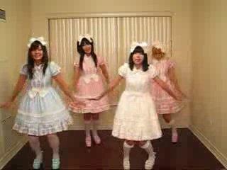 Asuwa Deeto Nanoni Ima Sugu Koega Kikitai S mileage Dance Pink Project