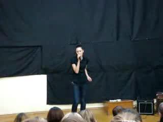 Ксения Баранова - Между Мною и Тобою