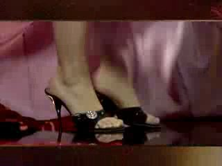 2008  – «Проfashion» («Новый канал») видеоролик-заставка («шапка») для телепередачи модельера Андре Тана