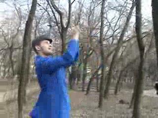 Видео конкурс 2-й тур Студенческой лиги (Мукачево)