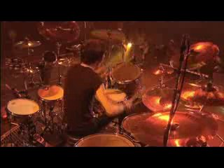 07 Godsmack (HD)(Live) - Re-Align -(Changes DVD - DTS 5.1)