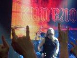 КИПЕЛОВ - Беспечный Ангел (Посвящение Ронни Джеймсу DIO),29.05.2010, Горбушка