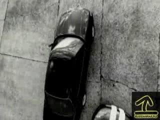 Шеff (Bad Balance) - Скорость Дня (Клип 1999)