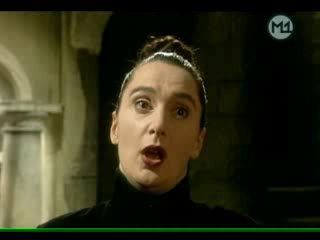 Самая плохая ведьма The Worst Witch 2 сезон 5 серия