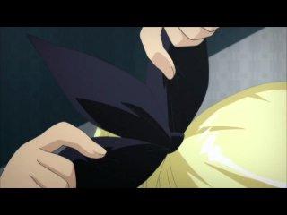 Танец на Вампирском берегу / Dance In The Vampire Bund - 6 серия (Noir)