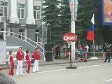 День города Кемерово 2009
