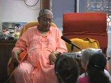 Калькута. Шрила Гуру Махарадж. 2009 год. О Кали - юге