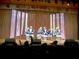 Отчётный концерт 2010 - Татарский
