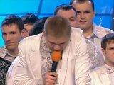 КВН 2009-Максим Киселёв vs. Николай Архипенко vs. Александр Гудков vs. Александр Якушев (Биатлон)