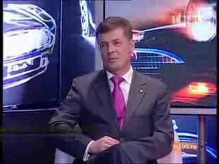 «Автоклуб 100 ТВ» Об утилизации автомобилей
