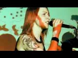 SCSI-9 &amp Katya RYBA - Senorita Tristeza (Live)