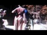 Любительское видео со съемок фильма