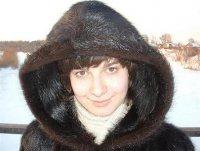 Ольга Власенко, 18 июня , Москва, id5648572