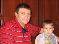 Олег Иванченко, Хадыженск