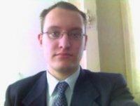 Роман Дзолось, 31 июля 1985, Соликамск, id8501271