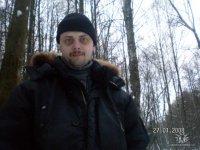 Алексей Ермаков, 23 августа 1973, Москва, id8700127
