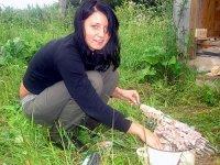 Александа Иванова, 4 июня 1989, Пермь, id9417094