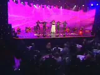 Safura - Drip-Drop at Ukranian Final (Eurovision Song Contest 2010 - Azerbaijan)