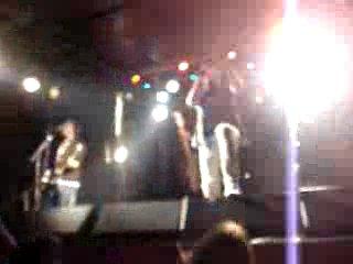 Monalisa - Признание (live в ХО 16.05.10)