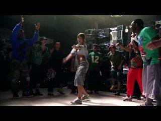 Шаг вперед 3-D / Step Up 3-D (Джон Чу) [2010 г., мелодрама, драма, музыка, HDTVRip]скоро на http://narkom.ucoz.net