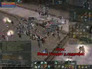 Сервак LineageLive клан InfraRed