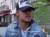 Дима Билан в Киеве! - Интервью про Евровидение 02.05.2010
